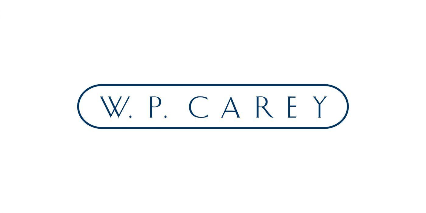WP Carey Inc