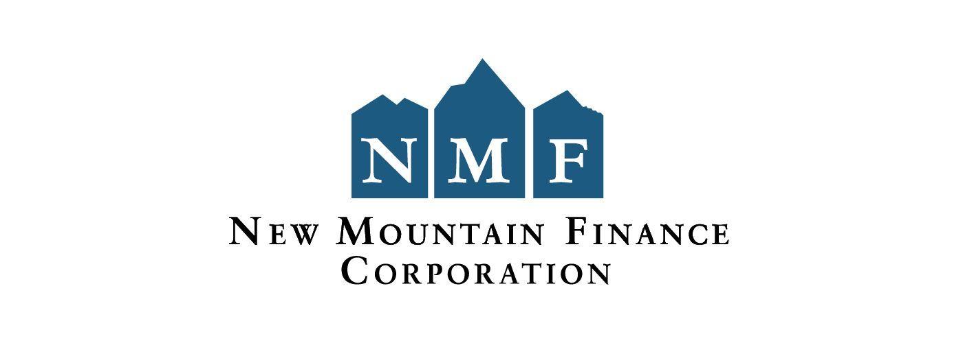 New Mountain Finance Corp